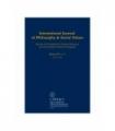 International Journal of Philosophy and Social Values v. 3 n. 1 (2020): Globalização e cosmopolitismo