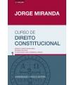 CURSO DE DIREITO CONSTITUCIONAL 1
