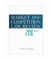 MARKET AND COMPETITION LAW REVIEW VOL 4 NO 2 (2020)