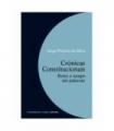 CRÓNICAS CONSTITUCIONAIS