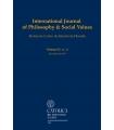 International Journal of Philosophy and Social Values v. 2 n. 2 (2019): Cristianismo e democracia