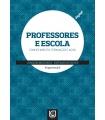 PROFESSORES E ESCOLAS