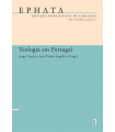 EPHATA v. 3 n. 1 (2021): Teologia em Portugal