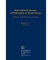 International Journal of Philosophy and Social Values v. 1 n. 2 (2018): Karl Marx 200th Anniversary