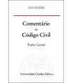 COMENTÁRIO AO CÓDIGO CIVIL