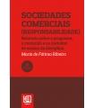 SOCIEDADES COMERCIAIS (RESPONSABILIDADE)