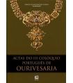 ACTAS DO III COLÓQUIO PORTUGUÊS DE OURIVESARIA
