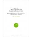 ARTE PÚBLICA EM CENTROS COMERCIAIS