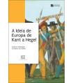 A IDEIA DE EUROPA DE KANT A HEGEL