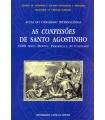 AS CONFISSÕES DE SANTO AGOSTINHO